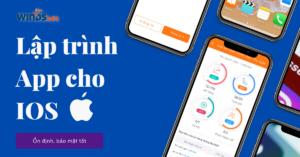 lập trình app cho Iphone