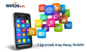 Lập trình ứng dụng Mobile (1)
