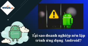 Lap trinh ung dung android